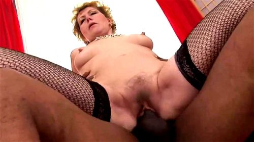 And fucking extremely elegant hard mature about one
