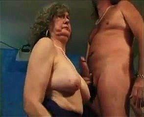 Porn granny