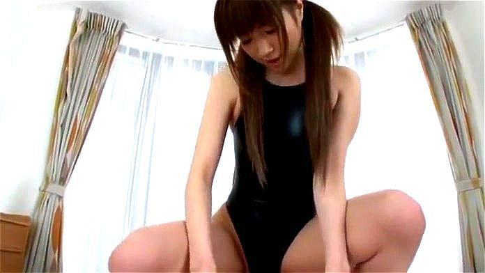 Amazing Japanese whore Miu Fujisawa in Crazy Lingerie, Cunnilingus JAV video