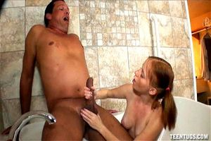 Is big so cock his I Never