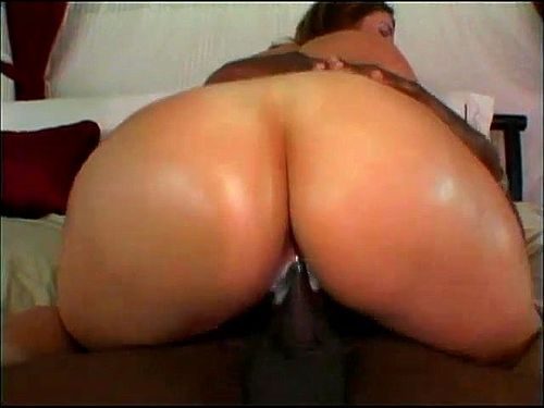 Creamy Pussy Riding Cock