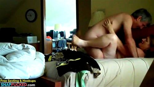 Amateur Wife Swap Creampie