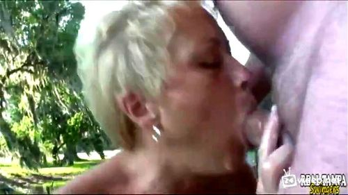 Mature Wife Suck Swallow