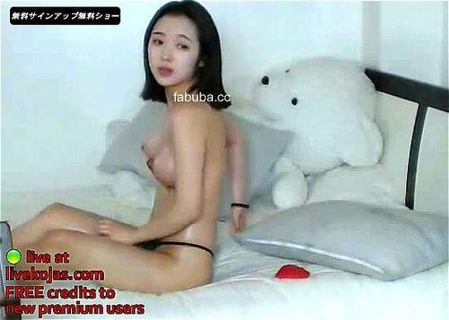 korean  besutiful teen pussy
