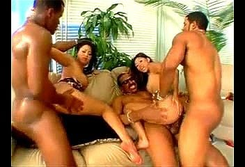 gangbang orgyental Asian