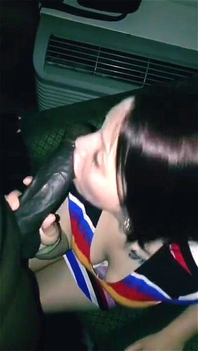 Amateur Latina Rides Bbc