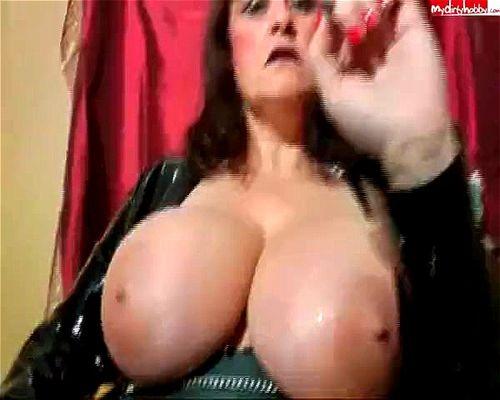 French Mature Big Tits Anal