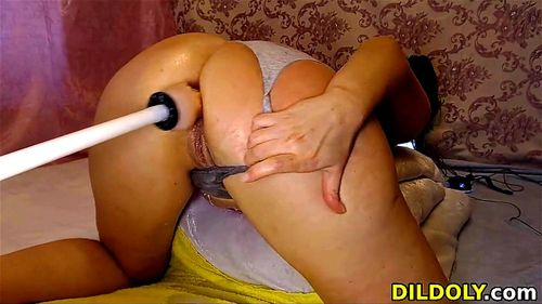 Surprise First Time Anal