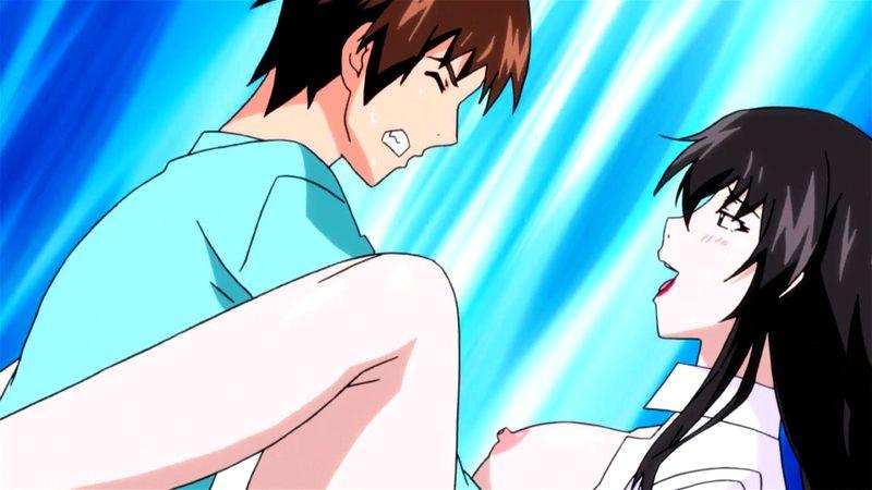 Anime Hentai Uncensored Cum