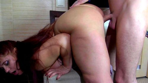 Teen Russian Anal Squirt
