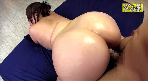 Japanese Big Ass Big Tits