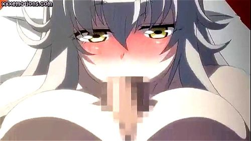 Anime Titfuck