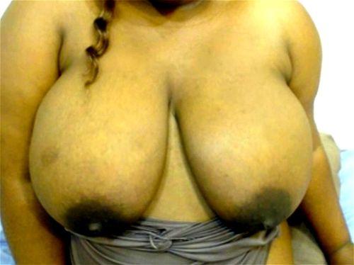 Ashanti ebony tits webcam