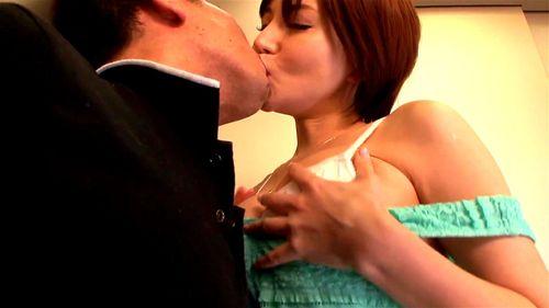 Pussy on the prowl! - Yuria Satomi, Reverse Molester, Babe, Big Dick, Big Tits, (フェラ)blowjob