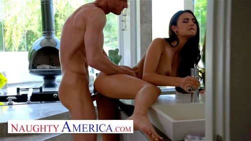 Big Tits Like Big Dicks Scene