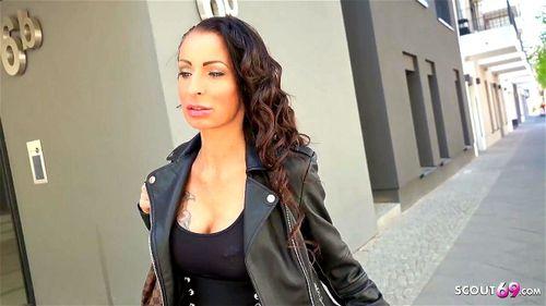 Casting czech street Prostitutes