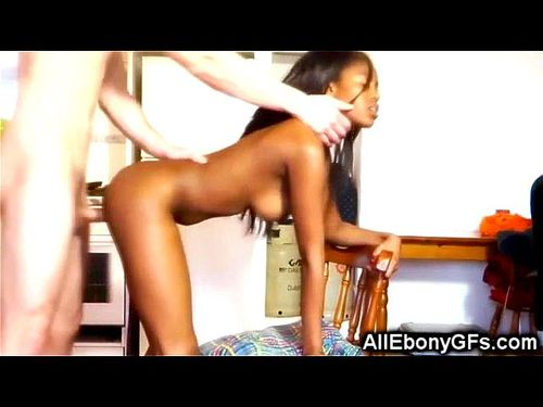 Ebony Bbw Milf Interracial