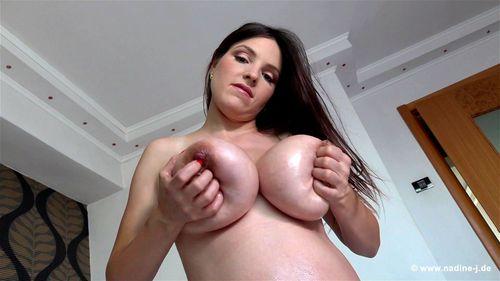 Talia - Pregnant