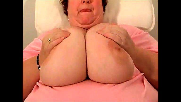 Tit gilf big GILF Porn