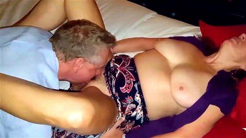 Wife Homemade Dp Threesome