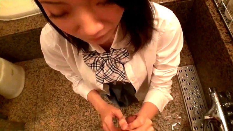 Japanese Oil Massage Creampie