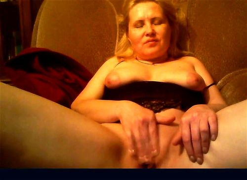 Mature Anal Webcam Solo