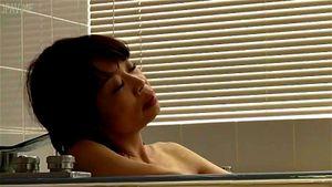 【小林まさえ】妻の入院の為にやって来た上京してきた義母のいやらしき身体に…