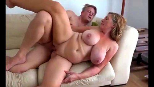 Mature Bbw Huge Natural Tits