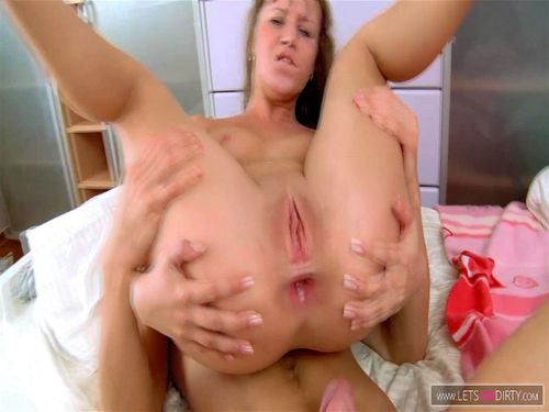 Petite Teen Anal Destroyed