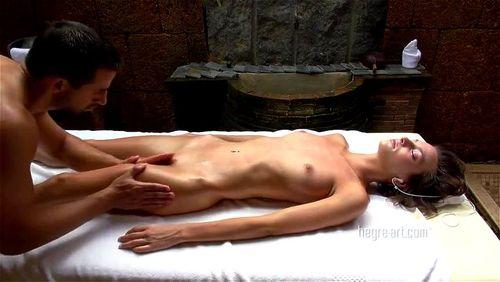 Hegre Massage - Hegre, Eva Green, Hegre Art, Fingered, Hegre-Art, Happy Ending Porn