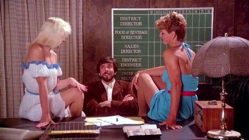 Body Girls (Classic full movie 80s)