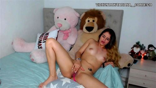 blonde amateur tatiana webcam fuck ponr