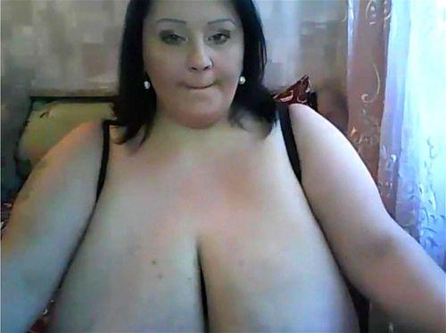 Watch Sexy Busty Bbw Bbw Big Tits Sexy Curvy Busty Huge