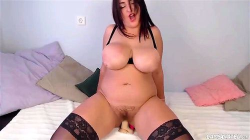 Big Natural Tits Spanish