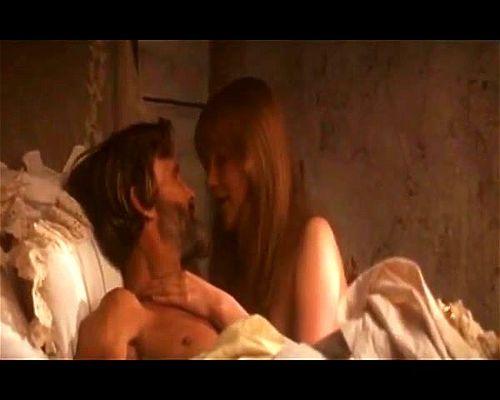 Erotic Mainstream Movies
