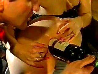 German fist porn