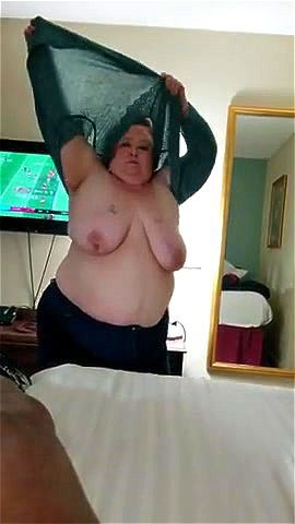 Blowjob Swallow After Shower