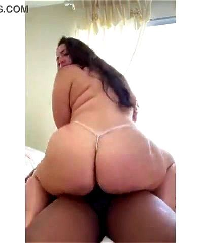 Brown Skin Big Ass Riding