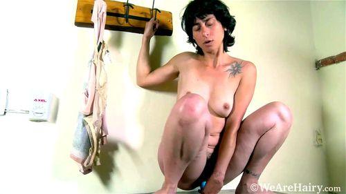 Latina Riding 9 Inch Dildo