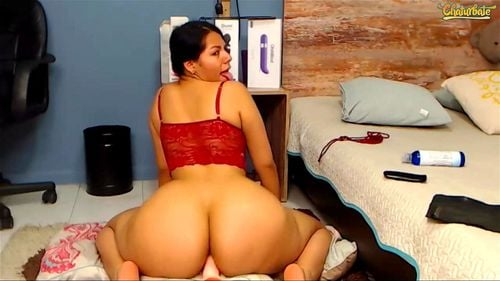 Chaturbate Big Ass Latina
