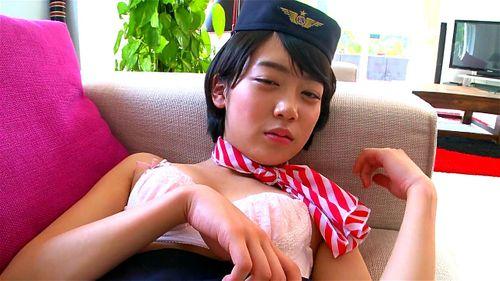 K0haru Nish1n0 BKOH-001 006 - Asian, Babe, Japanese, Small Tits, Solo, Striptease