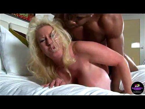 Big Natural Tits Mom Anal