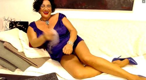Milf Squirting Pee All Over
