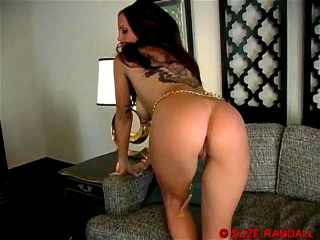 Nikki Nova  nackt