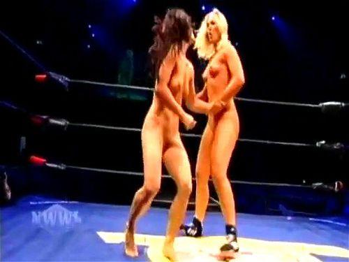 Naked wrestling Wrestling: 219