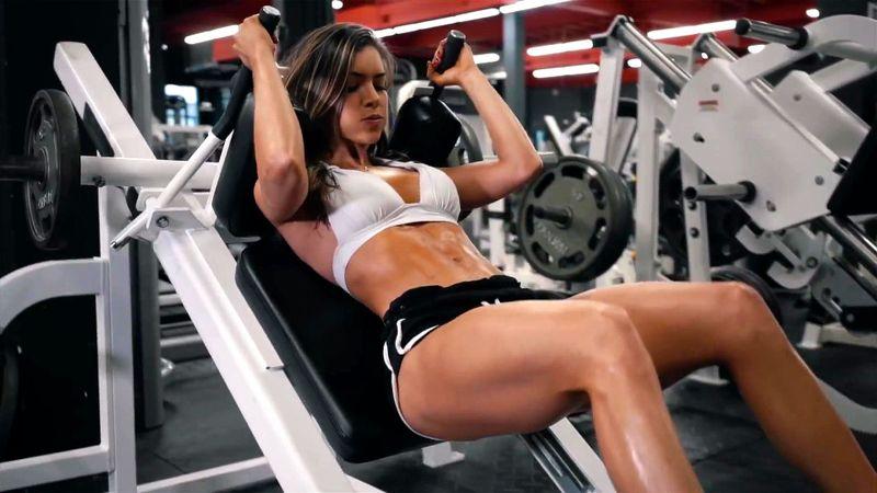Big tits wokout motivation Watch Nll3l Gym Workout Motivation Porn Spankbang