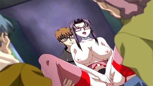 Hentai Taboo