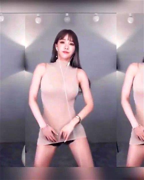 Striptease Ass Teen Dance