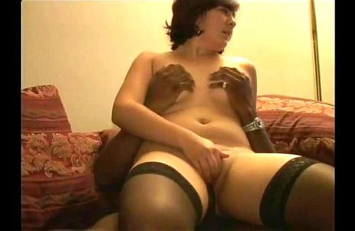 Amateur Wife S First Dp