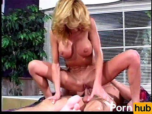 Adriana Chechik 3 Dicks